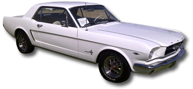 ford-mustang-65-weiss
